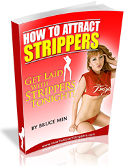Bruce Min: How to Attract Strippers